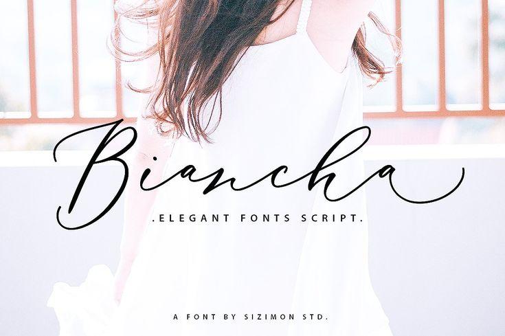 Biancha Script 40% OFF - Script
