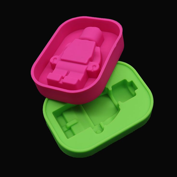 DIY Fondant Cake Decorating Tools 100% Foodgrade Silicone Lego Mold Super Big Robot Lego Cake Mold Ice Mold Baking Pan-in Cake Molds from Home & Garden on Aliexpress.com | Alibaba Group