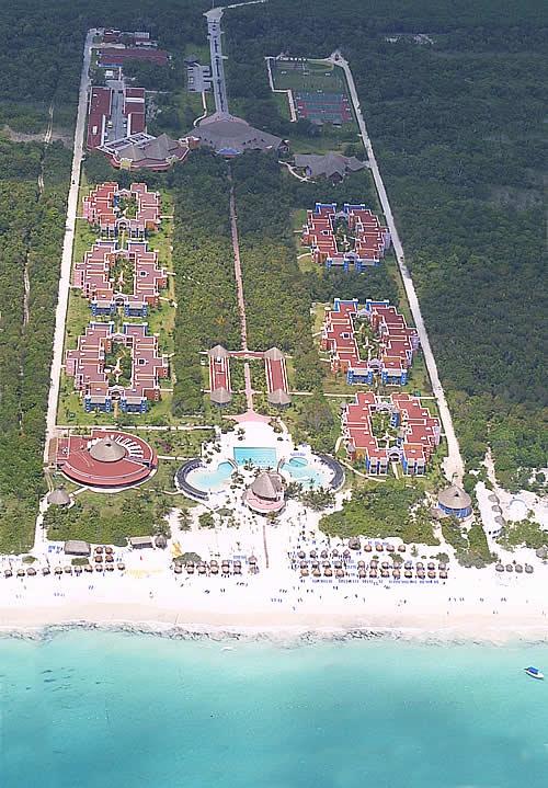 Catalonia Playa Maroma, Riviera Maya, Mexico
