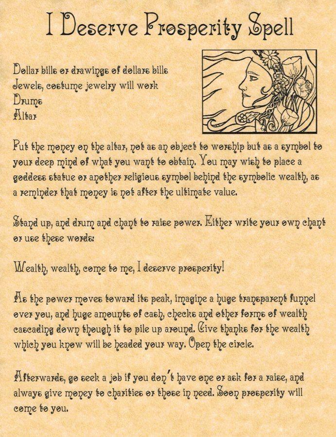 magic spell book  free
