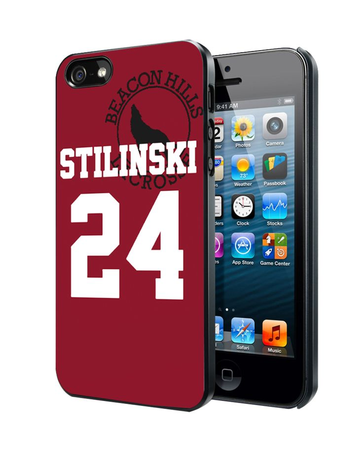 Teen Wolf Stiles Stilinski Samsung Galaxy S3/ S4 case, iPhone 4/4S / 5/ 5s/ 5c case, iPod Touch 4 / 5 case
