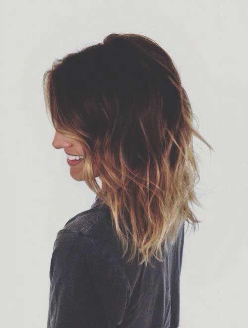 20+ Dark Bob Hairstyles | Bob Hairstyles 2015 - Short Hairstyles for Women