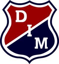Escudo Deportivo Independiente Medellín (2016).png