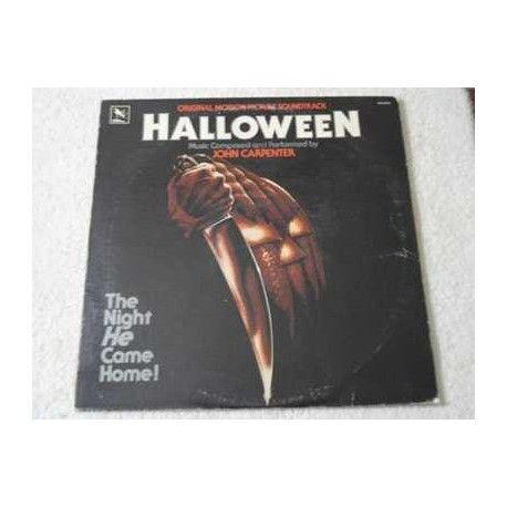 Halloween - Original Motion Picture Soundtrack Vinyl LP Record For Sale https://recordsalbums.com/soundtracks-vinyl-records-lps-sale/2774-halloween-original-motion-picture-soundtrack-vinyl-lp-record-for-sale.html #Halloween #HalloweenSoundtrack #HalloweenMovieSoundtrack #HalloweenVinyl #HalloweenVinylRecords #HalloweenLPs #HalloweenLP #HalloweenRecord #HalloweenRecords #HalloweenAlbum #HalloweenAlbums #Soundtrack #SoundtrackLPs #SoundtrackRecords #SoundtrackVinyl #SoundtrackAlbums…