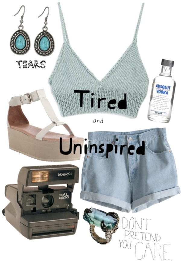 """""""Sleeper-Atomic"""" by oppilifera ❤ liked on Polyvore"""