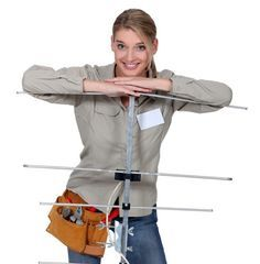 The job of antenna installation in Brisbane is not as easy you may think. If you are thinking to go for DIY installation, you are making a serious mistake. You are going to end up making costly mistakes and invite a lot of hassles.
