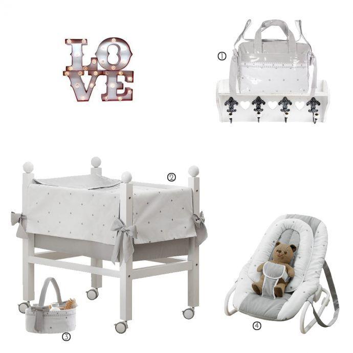 """Uno de nuestros best-seller es esta luminosa colección bordada con bodoques """"PB BOPI"""". En esta ocasión nos hemos decantado por un tono unisex muy de moda como es el gris niebla, pero hay más colores a elegir como son también: Rosita bebé, Azul cielo y Arena."""