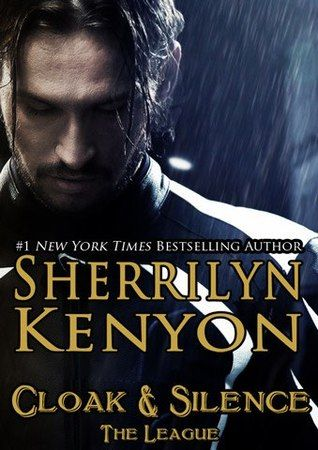 ~UTC's Review of Cloak & Selince by Sherrilyn Kenyon @Under The Covers Book Blog @suzannethewench