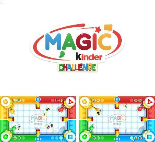 Magic kinder: Challenge Hack is a new generation of web based game hack, with it's unlimited you will have premium game resources in no time, try it and get a change to become one of the best Magic kinder: Challenge players.   Magic kinder: Challenge – control an amazing mechanical arm in the corner …