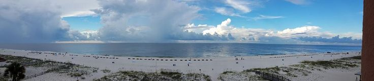 Gulf Shores Alabama July 23, 2017 Having a blast here. So glad I got to come back !