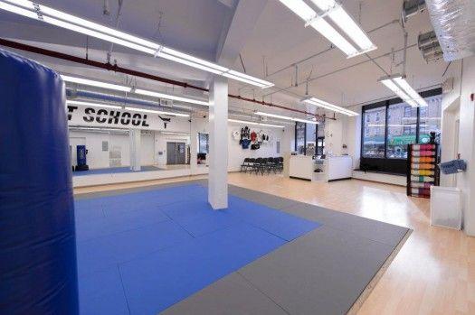 Simple Nice Bright And Clean Design Arquitetura E Urbanismo Artes Marciais Jiu Jitsu