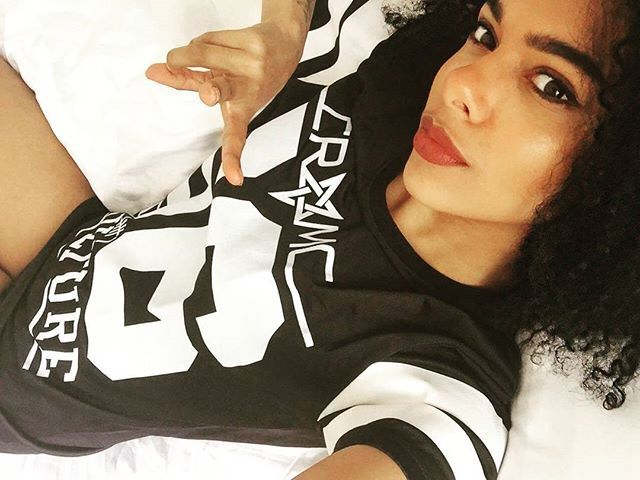 """Occulture 666"" Mesh Tee available at www.crmc-clothing.co.uk 