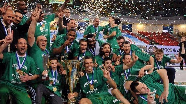Panathinaikos Pinterest: Best Team In Greece. The Emperor Of Basketball