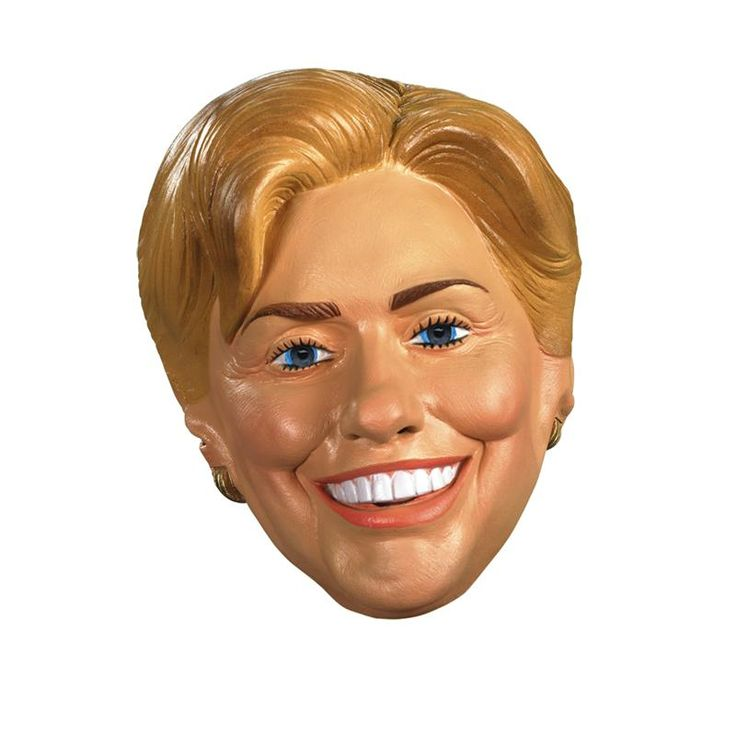 Hillary Clinton costumes for Halloween or Cosplay are a great choice this year!  Love her or hate her you have to give her credit for hanging in there.  She's ...