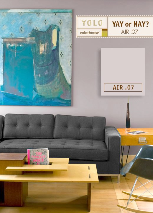 Gus* Modern | YOLO Colorhouse did a fun shoot featuring one of their paint colors : gus modern jane bi sectional - Sectionals, Sofas & Couches