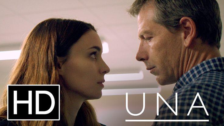 Una - Official Trailer [Rooney Mara Ben Mendelsohn] https://www.youtube.com/watch?v=beC3-U-sLF0 #timBeta