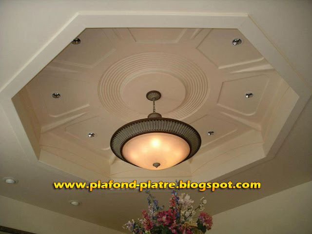 Extrêmement 58 best faux plafond images on Pinterest | Ceilings, Ceiling  AL06