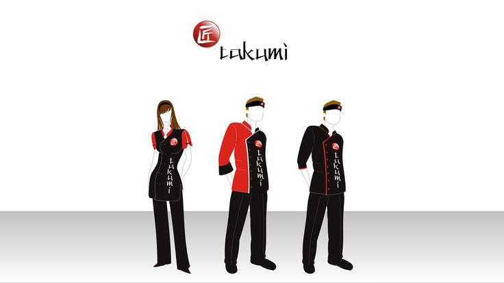 Takumi - Restaurante Japonês