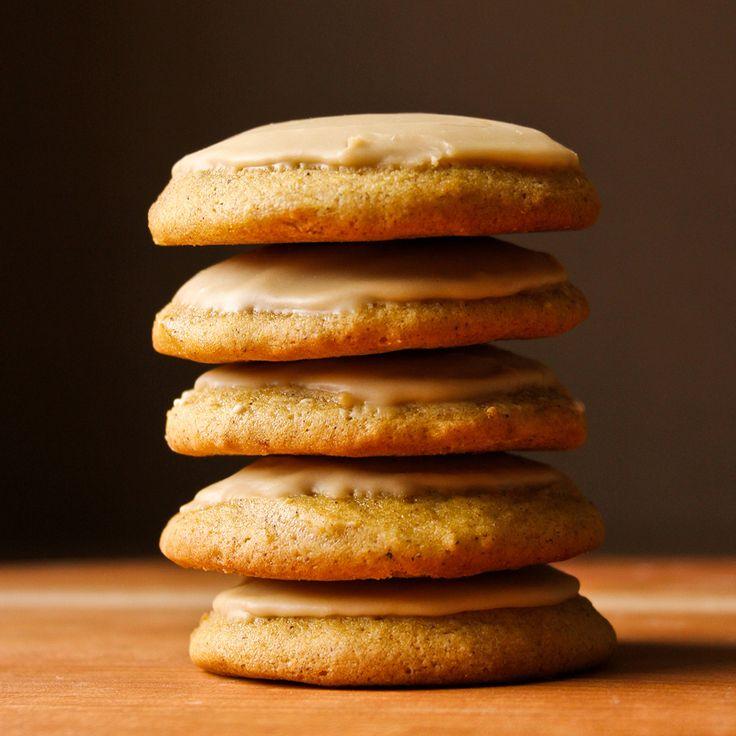 chai pumpkin spice cookiesPumpkinchai Cookies, Pumpkin Chai, Pumpkin Cookies, Chai Ice, Chai Ic Pumpkin, Ice Pumpkin, Chai Heat, Chaiic Pumpkin, Healthy Desserts