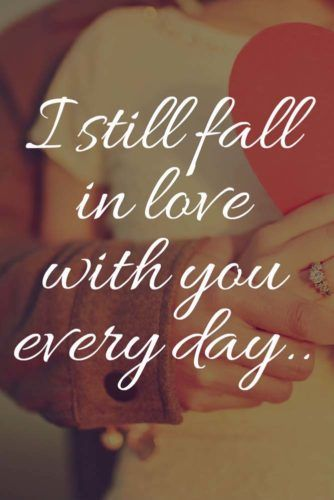 21 Romantic Love Quotes for Him                                                                                                                                                                                 More