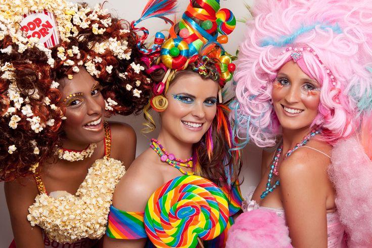 Afbeeldingsresultaat voor candy girls