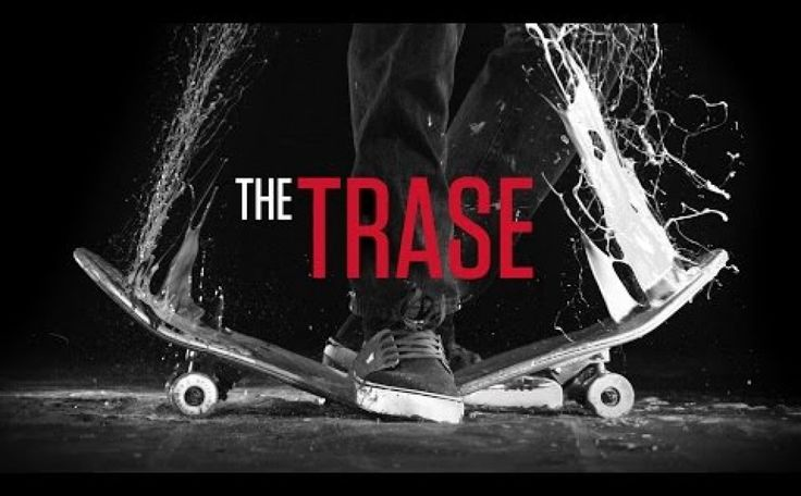 DC SHOES: The Trase | Wild Boys TV