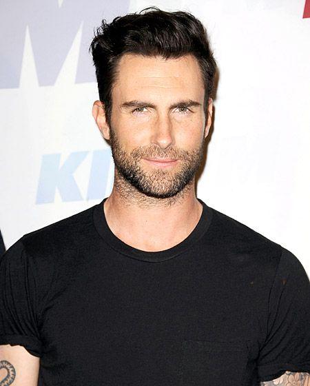 Adam Levine - Love him..love his voice..want..lust