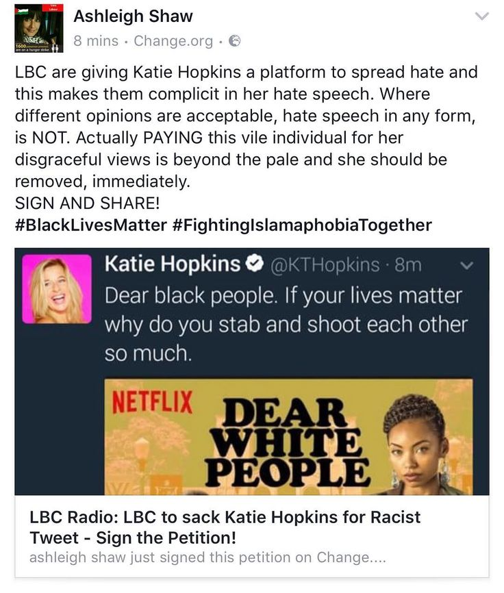 """Free Palestine (@free.palestine.1948) on Instagram: """"Get this vile woman off our airwaves @lbc This morning, Katie Hopkins posted a a Twitter message…"""""""