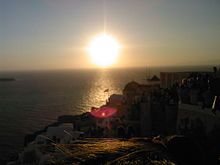 Oia, Greece - Wikipedia, the free encyclopedia