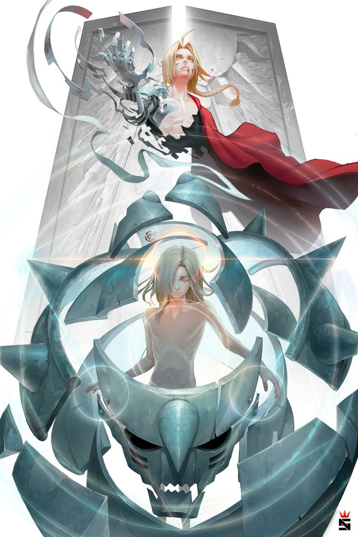 Rmanga manga on reddit fullmetal alchemist