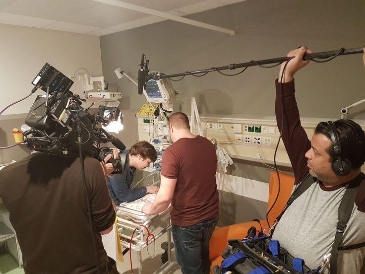 12 april 2017: Vanavond om 20.30 uur is Zuyderland Geboortecentrum te zien in Hart in Aktie bij SBS 6! Michael en Zoë werden in november de trotse ouders van een drieling. Toch was de situatie bepaald niet makkelijk. Hart in Aktie helpt hen door deze fase heen.