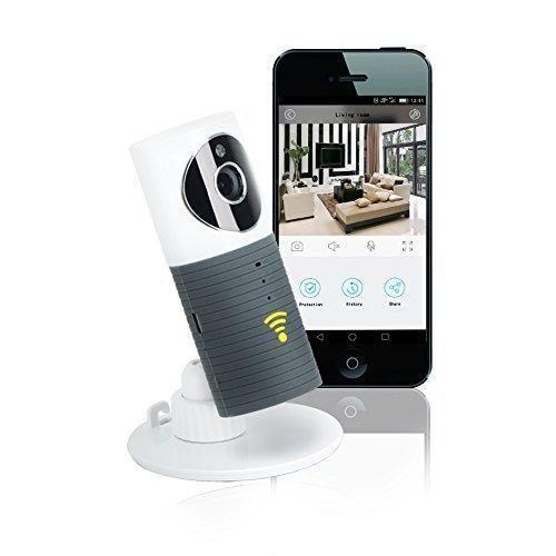 Oferta: 35.99€ Dto: -28%. Comprar Ofertas de KYG Cámara de vigilancia inalámbrica coninfrarrojo 720P visión nocturna Monitor familia de bebé / Edad / animal / remoto desd barato. ¡Mira las ofertas!