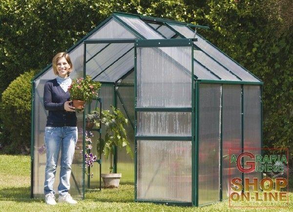 Oltre 25 fantastiche idee su giardinaggio in serra su - Serra da giardino ikea ...