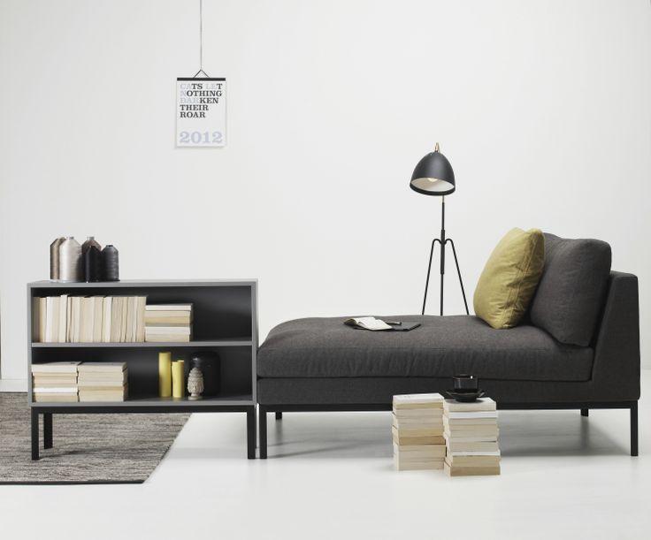 Join shelf for Ire Mobel www.iremobel.se Designed by me, Emma Olbers.