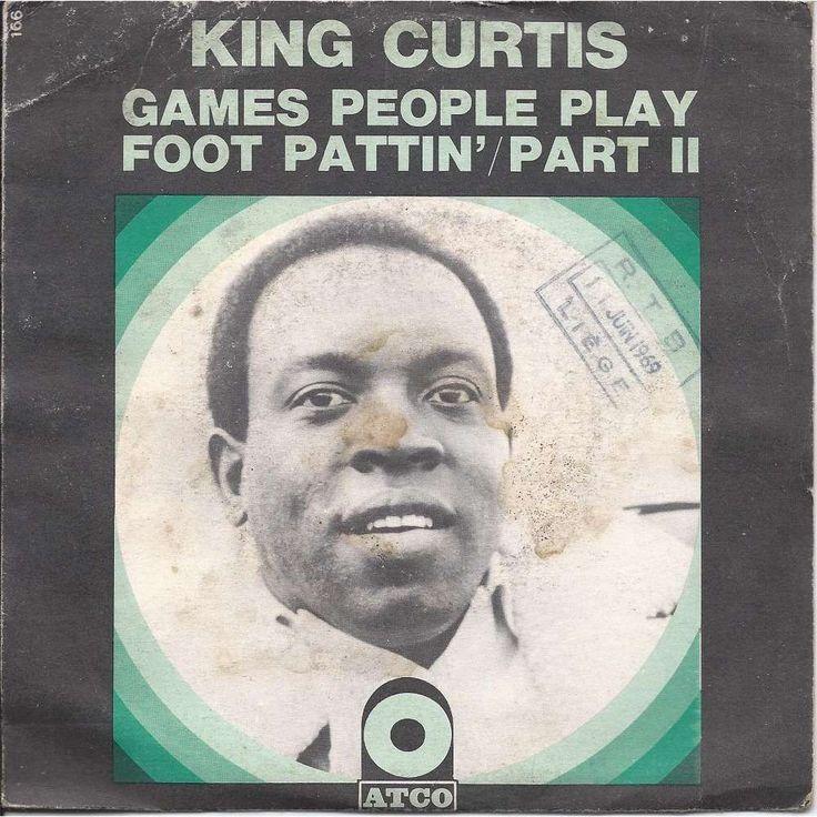 Memphis Soul Stew King Curtis: King Curtis