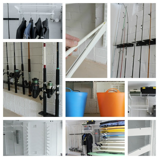17 best images about elfa shelving garage on pinterest - Howards storage ...