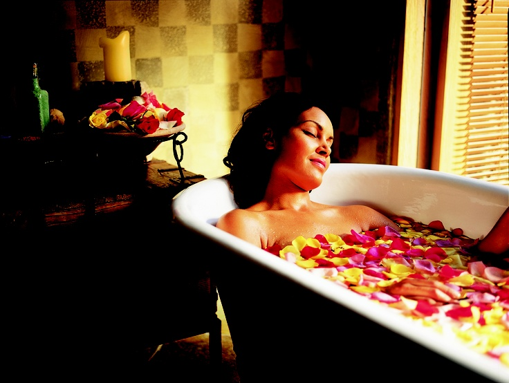 Cool your jets in one of our world-class spas. Enter to win an Arizona getaway at http://www.SummerinAZ.com/sweepstakes