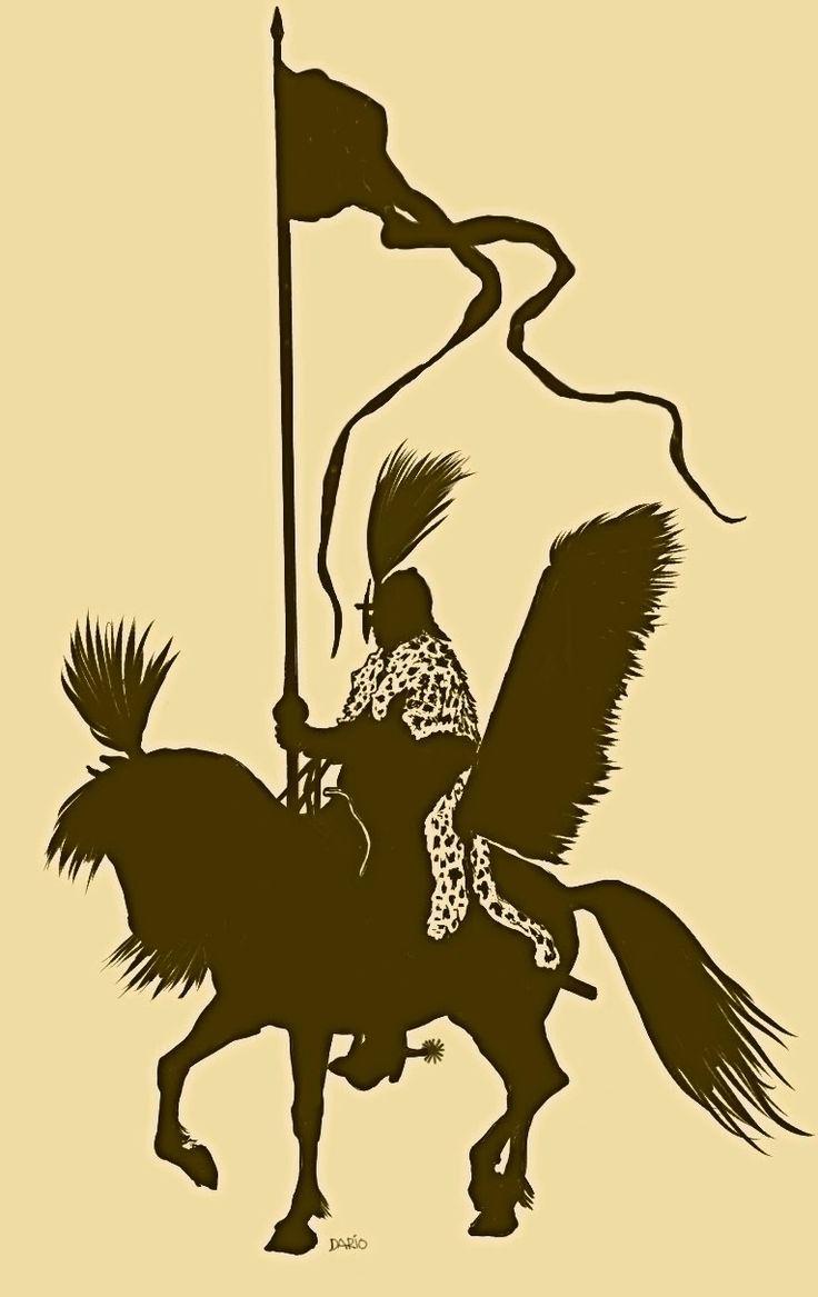 Husaria XVII w.