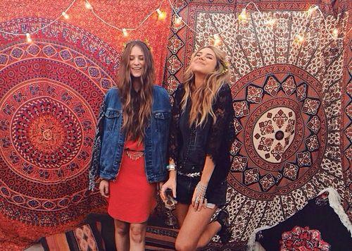 hippie masa