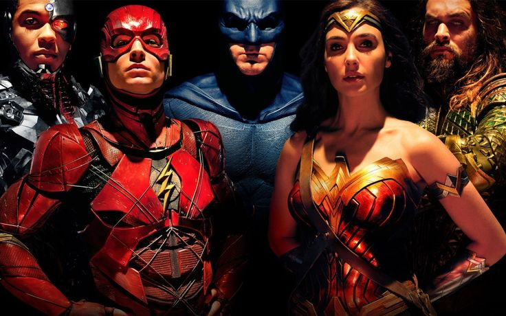 FILM FIGHT CLUB EPISODE 31: JUSTICE LEAGUE AND THE JAPANESE FILM FESTIVAL