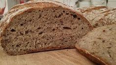 Lag et luftig grovbrød uten gluten. Dette smaker nydelig, allergiker eller ei!