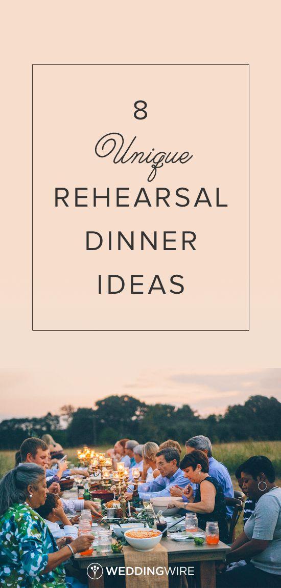 creative wording for rehearsal dinner invitations%0A   Creative Ideas For Your Rehearsal Dinner