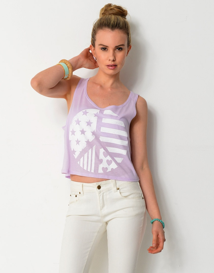love the top! Supre`