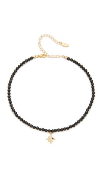 Ettika Absolute Magnitude Choker Necklace