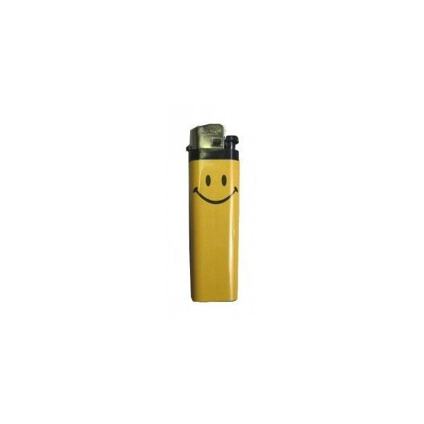 Smiley Face Lighter ($2.99) ❤ liked on Polyvore featuring fillers, lighters, accessories, smoke and other