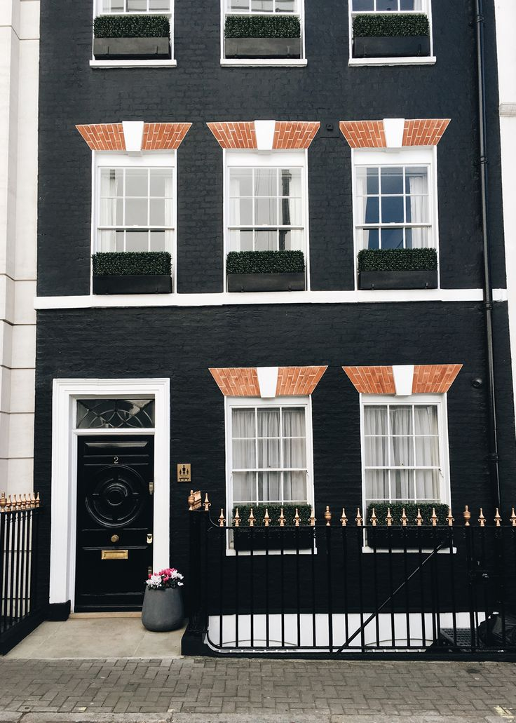A Travel Guide to London in 48 Hours :: Day One | coco kelley | Bloglovin'