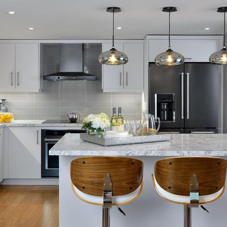 this island complete with silestone countertops is ideal for
