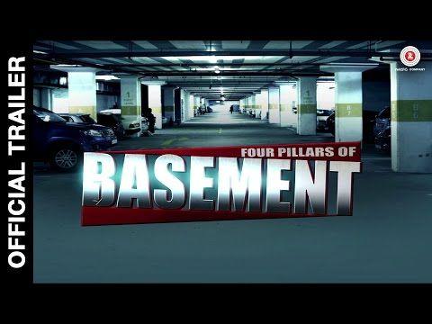 four pillars of basement official trailer