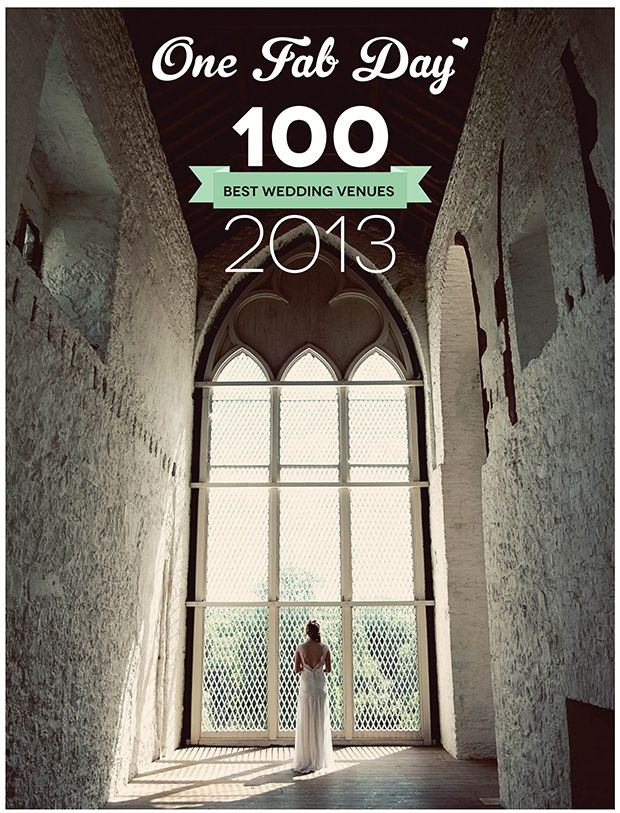 The 100 Best Wedding Venues in Ireland - as personally picked by the One Fab Day ladies!  >> Read More on One Fab Day http://onefabday.com/100-best-irish-wedding-venues-2013/