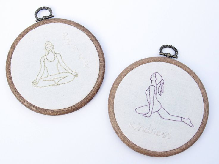 A personal favourite from my Etsy shop https://www.etsy.com/uk/listing/538090664/calming-yoga-peace-and-kindness-the